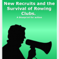 new recruits for the survival of rowing clubs