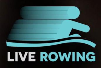 live rowing logo