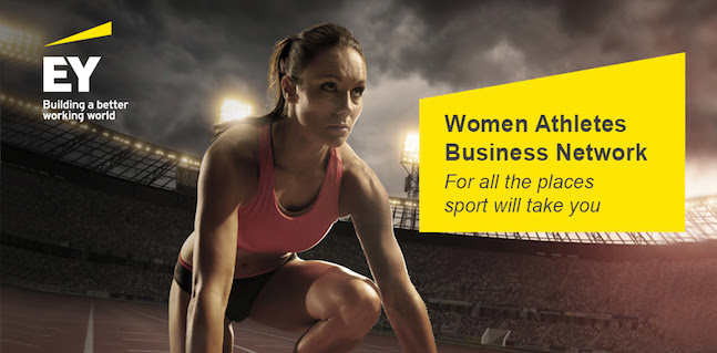 EY Womens Athletes Business Network