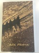 Frank Cunningham rowing coach book