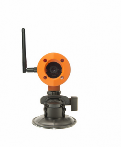 Hyndsight Camera – Tight Angle