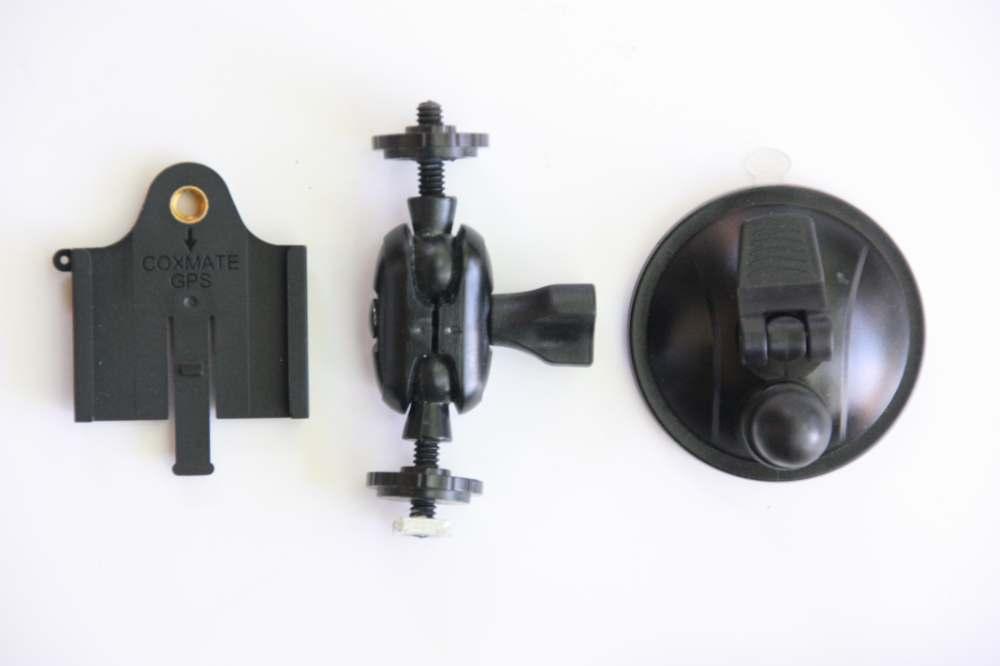 Coxmate GPS mount spare kit