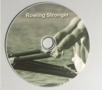 Rowperfect Rowing Stronger DVD Holiday Gift Guide