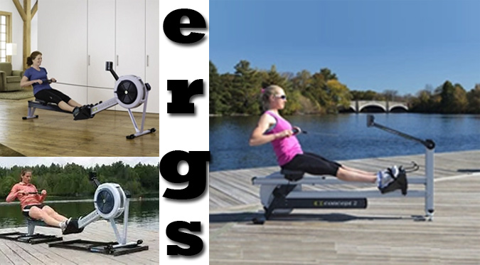 Ergs ergs ergs and record-times