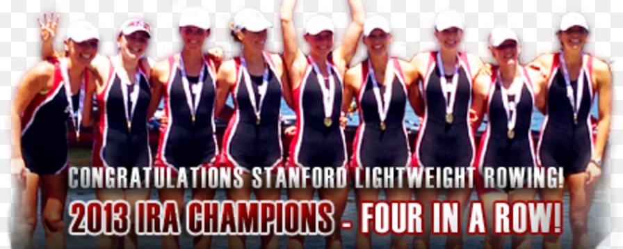 Stanford University Lightweight Rowing