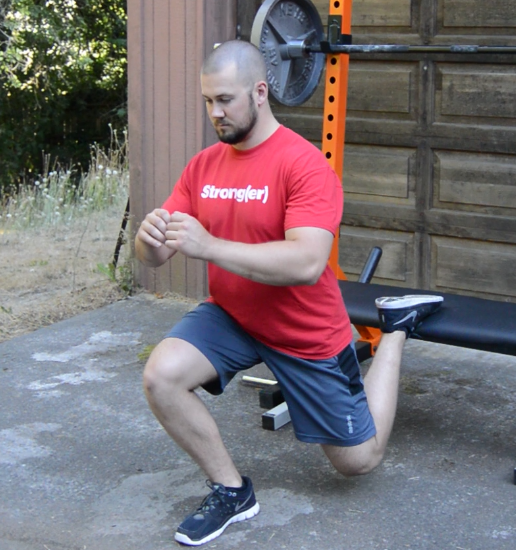 Rowing Injury Prevention Series: Snapping Hip Syndrome