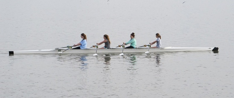 Row the Rig or Rig to Row?