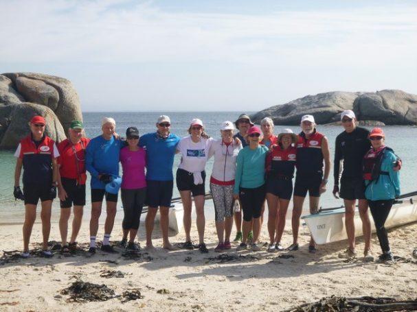 Rowing Travel as Club Development