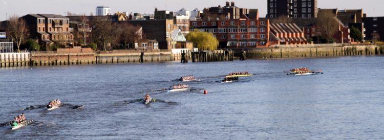 tideway women's eights head of the river race
