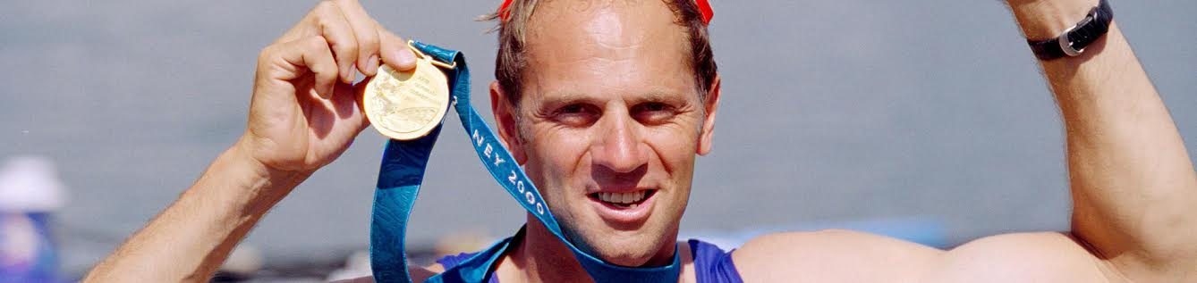 What this Year's Olympians can Learn from Sir Steve Redgrave