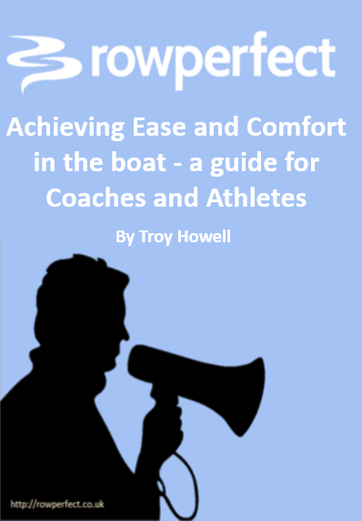 The ultimate guide to confidence in a Rowing Boat