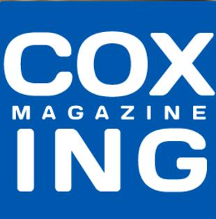 Coxing Magazine Logo