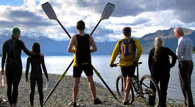 15 Reasons to be Grateful by A Rowing Parent