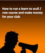 How to teach a Learn to Row Course