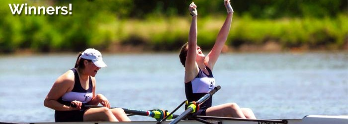 Now Announcing Our Rowing Glove Giveaway Winners!