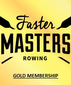 Faster Masters Memberships