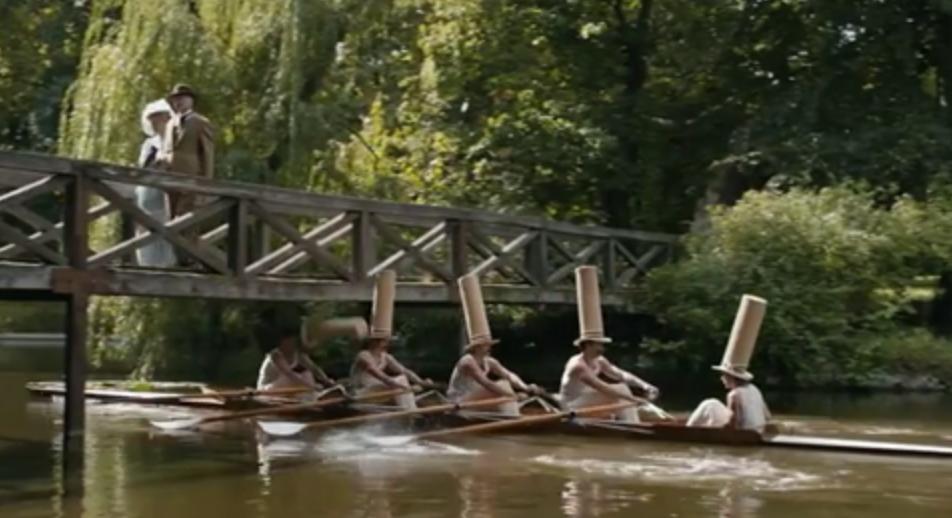 rowing in hattington