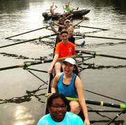 rowing novice beginners
