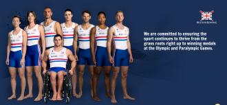 British Rowing athletes