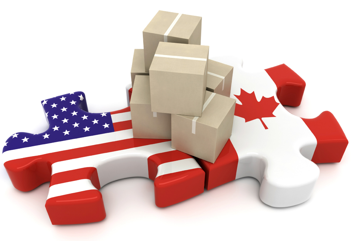 USA Canada Shipping - YES WE DO