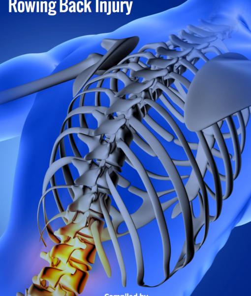Avoiding Rowing Back Injury ebook