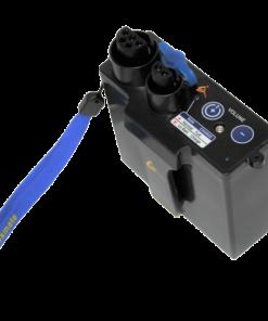 coxmate audio belt clip