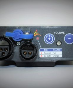 Coxmate control panel