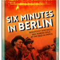 6 minutes in berlin rowing book