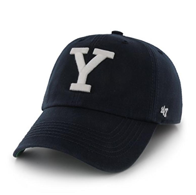 Yale Crew Cap Prize