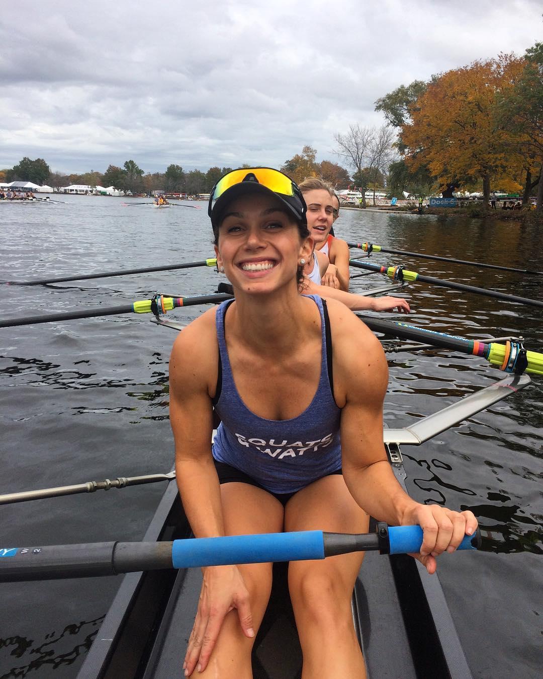 sara hendershot rowingchat guest