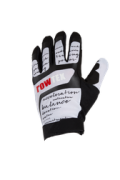 Elite winter rowing glove - top of the range