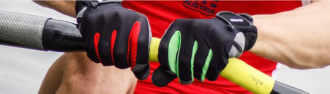 Rowtex rowing gloves