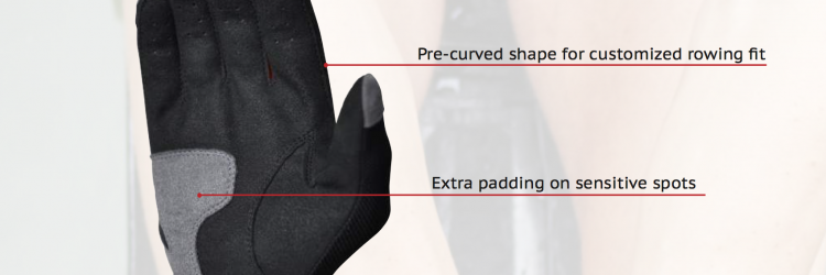 Rowtex Pro specifications