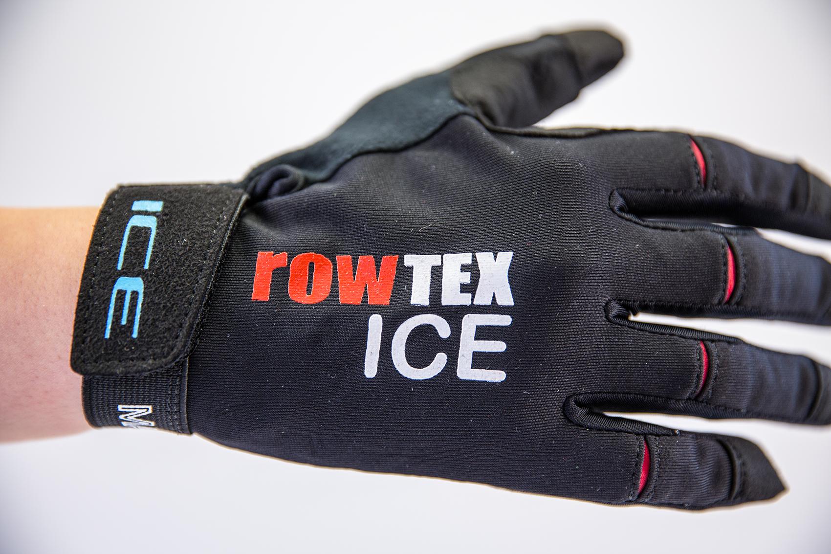 rowtex Ice, glove rowing, warm rowing glove