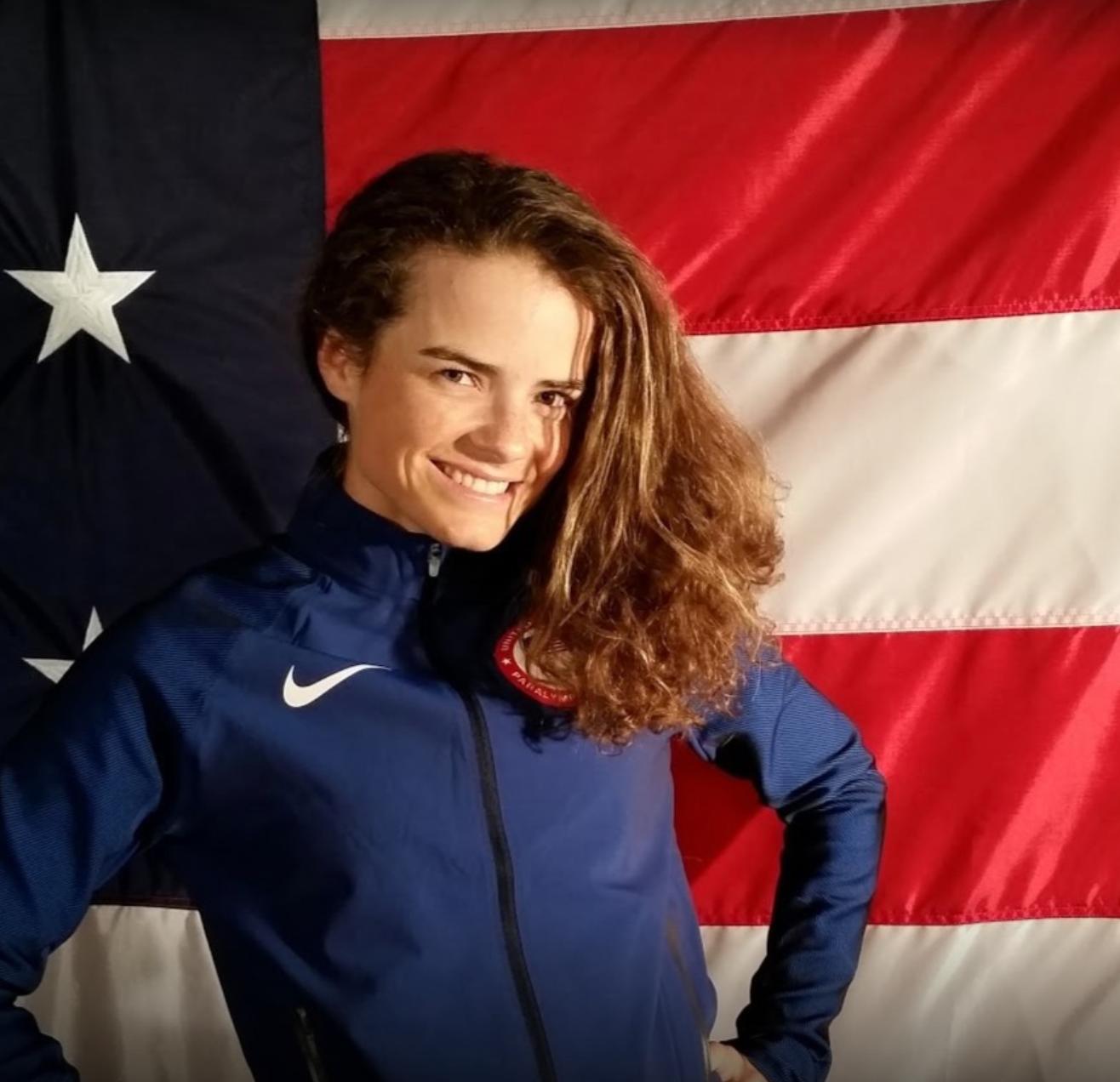 Jenny Sichel Rowing Coach