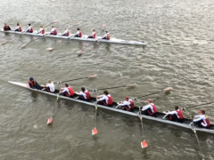 Marlow Masters Women Rowing
