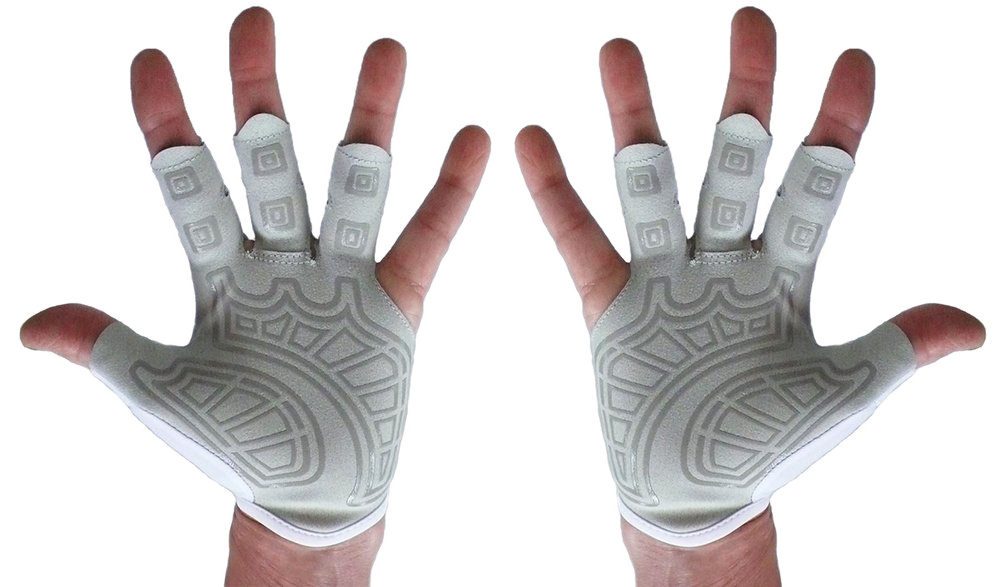 /></a></h3> <h4>Wave goodbye to blisters with rowing gloves</h4> <p>Gloves adda protective layer between your hand and oars, so you are greatly reducing the friction on your palms and preventing blisters from forming as easily.</p> <h4><a href=