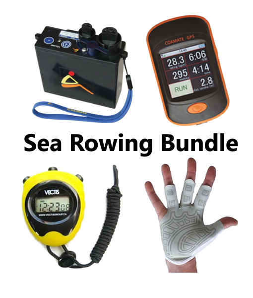 The ultimate bundle pack you'll need for all sea rowing races.