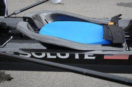 Resolute Adaptive rowing boat