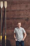 Robin Buttery, sea rower, parkinsons disease