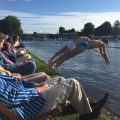 rowing, henley royal regatta, stewards enclosure