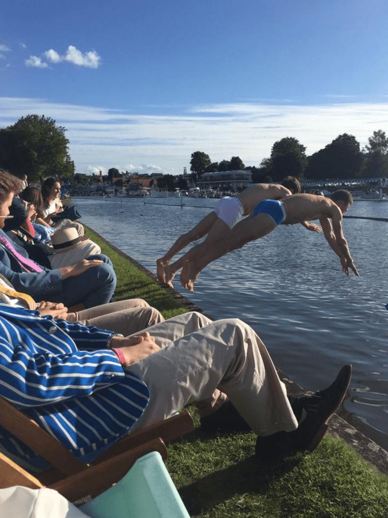 rowing, henley royal regatta, stewards enclosure