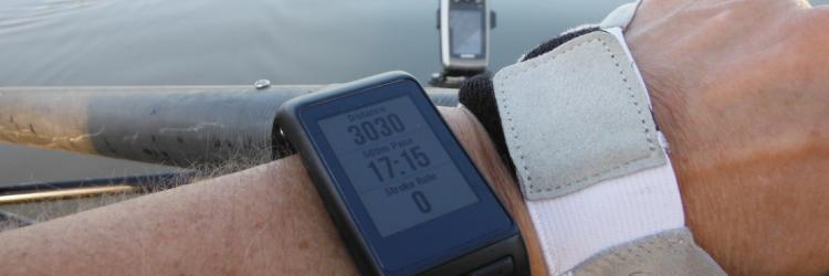 Rowing data, Garmin Vivoactive, Garmin 78c, Rowing gloves, Rowperfect