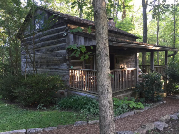 Tennessee cabin, rowing masters,