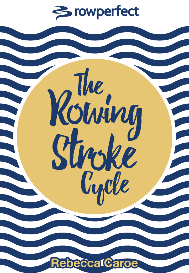 The Rowing Stroke Cycle ebook cover