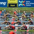 Lightweight Men's Quadruple Sculls,
