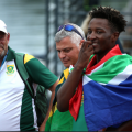 rowing competitors, south africa rowing,
