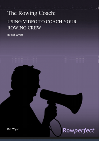 Using Video to coach rowing