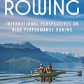 Advanced Rowing Book
