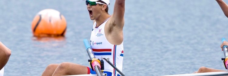 World rowing, Calvin Tarczy, GB Rowing, RP3, Rowperfect